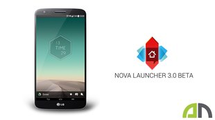 "Nova Launcher: Version 3.0 mit ""Okay Google""-Hotword im Play Store gelandet"