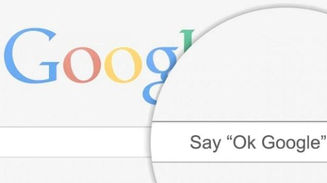okay google die wichtigsten sprachbefehle von google. Black Bedroom Furniture Sets. Home Design Ideas