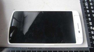 OPPO N1 Mini/N5116: Fotos und Spezifikationen bei der FCC gesichtet