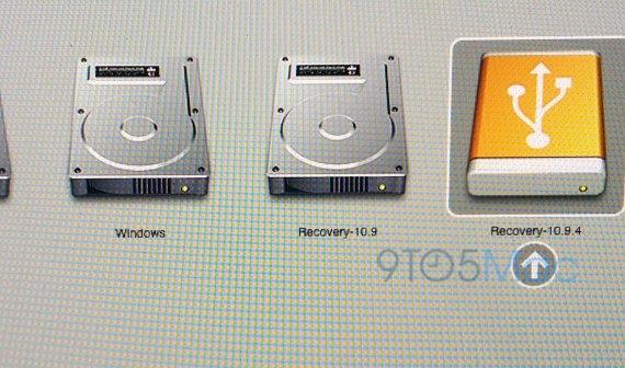 Interne Alpha-Version: Apple arbeitet an OS X 10.9.4