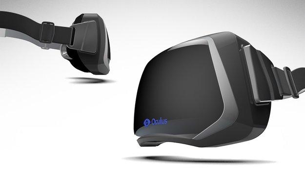 Samsung VR-Brille: Partnerschaft mit Oculus (Gerücht)