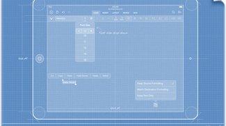 Office fürs iPad: Microsoft-Designer spricht über Designvorgang