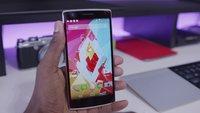 OnePlus One: Sicherheitslücken bereits behoben, Auslieferung soll ab sofort beginnen