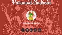 Paranoid Android: Neue Beta verbessert Hover-Benachrichtigungen; großes Lob an die Community