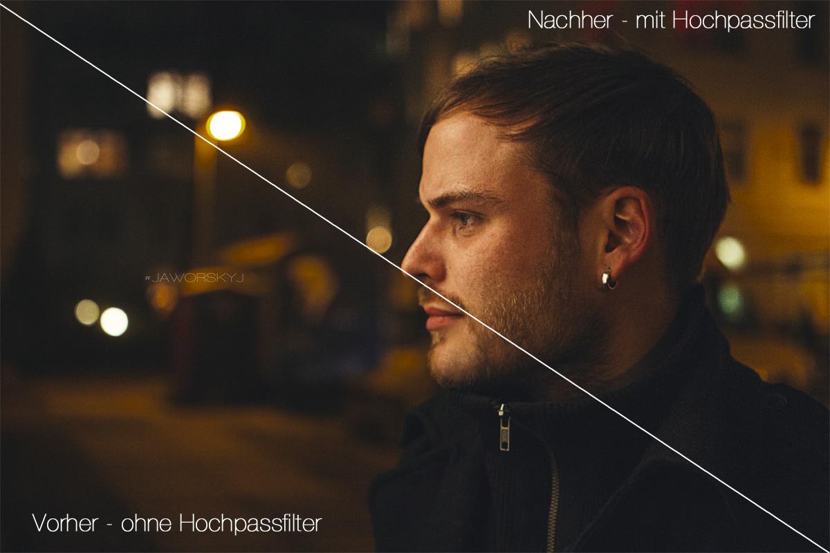 Hochpassfilter - lynda.com