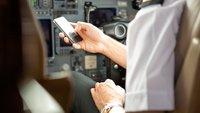 AirBerlin erlaubt durchgängig Smartphone-Nutzung