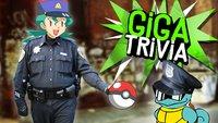 GIGA Trivia #45: Die Pokémon-Polizei sorgt für Ordnung!