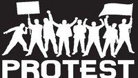 Apple rückt in den Fokus von Blockupy-Aktionen