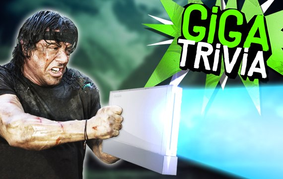 GIGA Trivia #46: Blaues Licht!