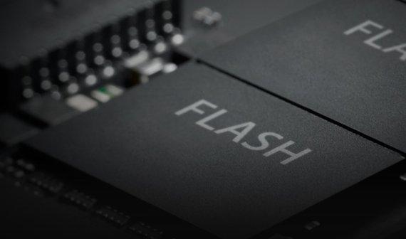 Neues MacBook Air: SSD-Speicher langsamer als im Vorjahresmodell