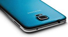 Samsung Galaxy S5: Testet ab sofort euren Stresslevel