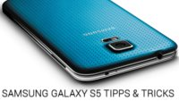 Samsung Galaxy S5: Tipps & Tricks