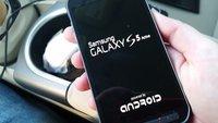 Samsung Galaxy S5 Active: Ausführliches Hands-On der Outdoor-Variante des Galaxy S5 gesichtet