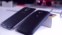 Moto E: Performance-Vergleich mit Samsung Galaxy S5 – Budget-Phone teils schneller