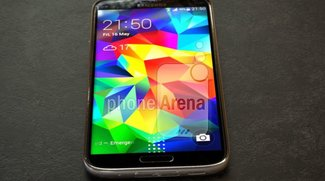 Samsung Galaxy S5 Prime erstmals in Bildern (Leak)