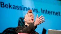 "Sascha Lobo zum NSA-Skandal: ""Petitionen retweeten reicht nicht"""