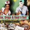 """""""Sex, Drugs & Rock'n'Roll"""" und Schönheitswahn"""