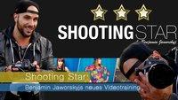 Shooting Star: Benjamin Jaworskyjs neues Videotraining