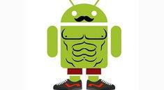 Sixpack: Mit App zum Waschbrettbauch