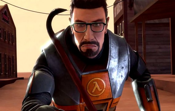 Was wäre wenn: Großartiges Fan-Video zeigt Super Smash Bros. von Valve