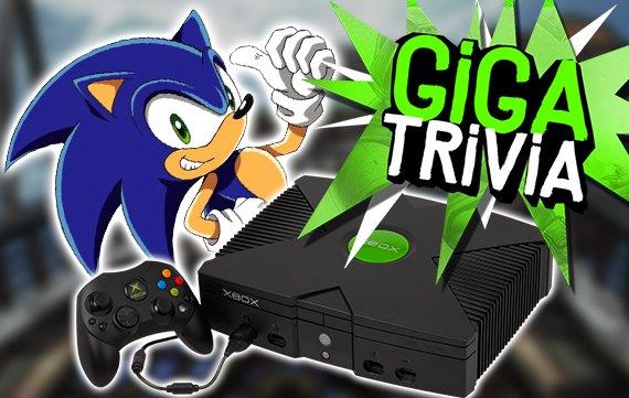 GIGA Trivia #48: Alle Dreamcast-Spiele auf der Xbox?