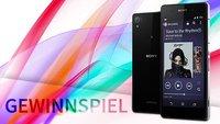 Sony Xperia Z2 Gewinnspiel: And the winner is...