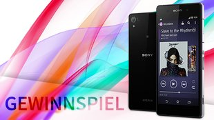 Sony Xperia Z2 Gewinnspiel: And the winner is...