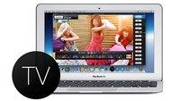 """""""TV für Mac"""": Software für viele DVB-T-Empfänger"""