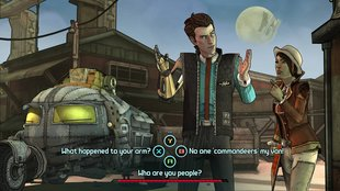 Tales from the Borderlands: Release-Termin enthüllt, PC-Version schon heute!