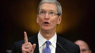 Tim Cook könnte in deutschen NSA-Untersuchungen aussagen