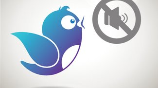 Twitter testet Mute-Funktion