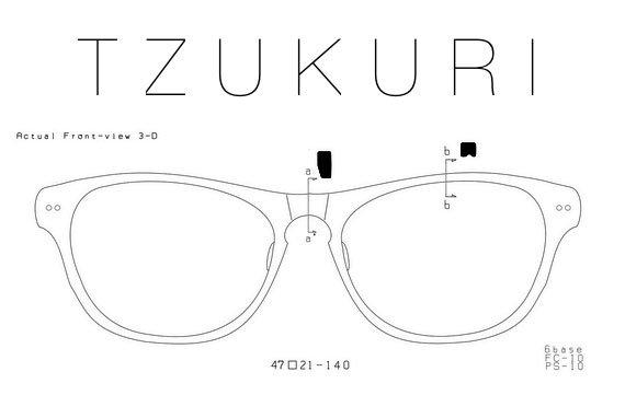 Tzukuri: Die smarte Sonnenbrille mit Apples iBeacon