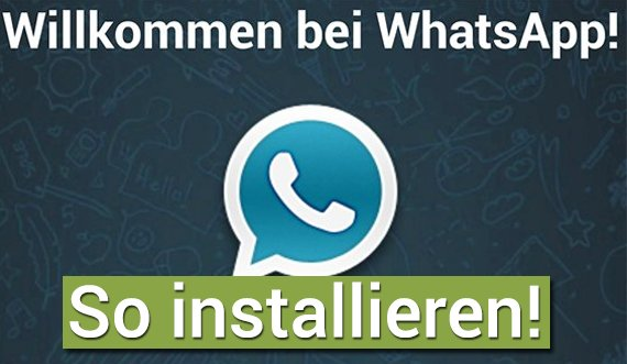 WhatsApp Plus Teaser