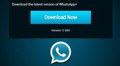 WhatsApp+ Update: Jetzt Version 5.50 installieren