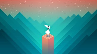 Monument Valley - Adventure-Game für Android und iOS