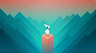 Monument Valley - Adventure-Game für Android und iOS