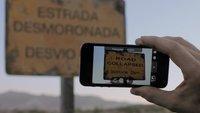 Google kauft Apple-Favorit Word Lens, App und Sprachpakete kostenlos