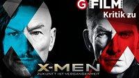 X-Men: Zukunft ist Vergangenheit - Kritik