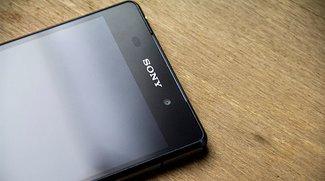 Sony Xperia Z2 im Test: Respekt!