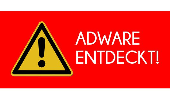 Was ist Adware?