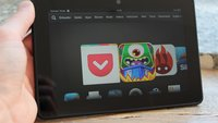 Kindle Fire HDX 7.0 im Test: Das Amazon-Tablet unter der Lupe
