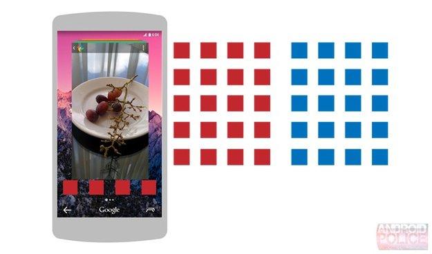Android 4.5/5.0: Kommt mit neuem Homescreen, überarbeiteter Navigations- und Benachrichtigungsleiste & mehr [Gerücht]
