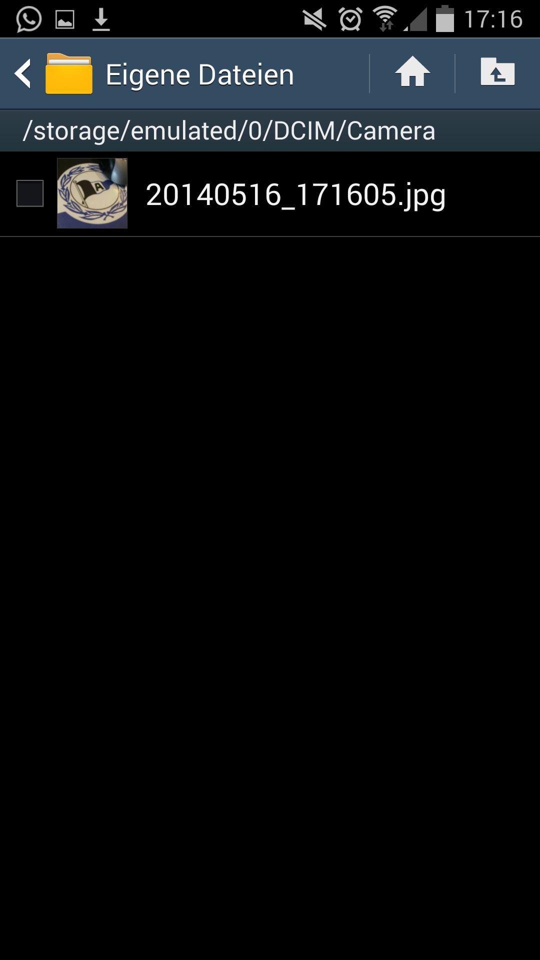bilder auf sd karte verschieben s4 Bilder auf SD Karte verschieben oder speichern: So geht's bei Android