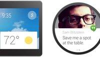 Android Wear: Google-Entwickler zeigt, wie Benachrichtigungen aussehen