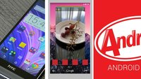 Android-Charts: Die androidnext-Top 5+5 der Woche (KW 19/2014)