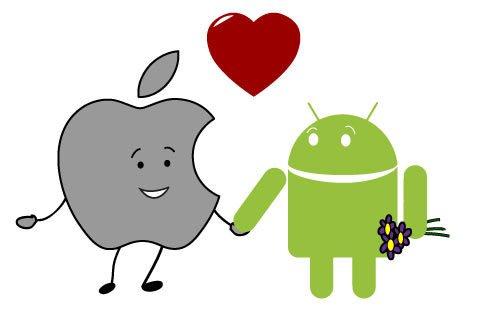 Cider ermöglicht iOS-Apps auf Android-Geräten