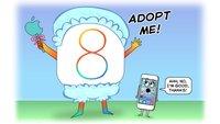 iPhone 6 Plus, iOS 8, Apple Watch und mehr auf die Schippe genommen