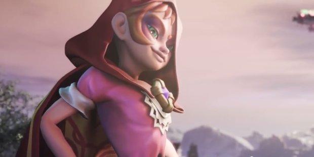 Crytek: Neues Multiplayer-Spiel Arena of Fate diesen Sommer (Trailer)