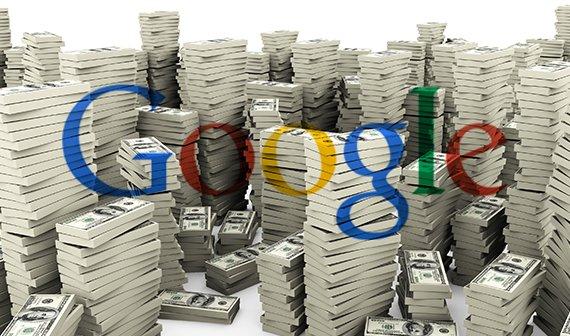 Google Geld Zurück