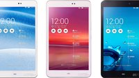 ASUS: Mehrere Produkte mit Google und Smartwatch fürs 3. Quartal in Planung
